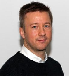 Pascal Alderweireldt - Zaakvoerder LIV Green