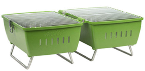 Design tafel bbq - 3