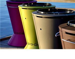 Outsign design gasbarbecue